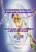 PATRIMÔNIO HUMANO O MELHOR PATRIMÔNIO