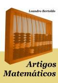 Artigos Matemáticos
