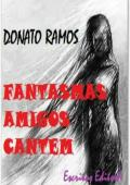 FANTASMAS AMIGOS, CANTEM!