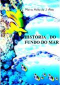 HISTÓRIA DO FUNDO DO MAR
