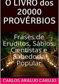 O LIVRO dos 20000 PROVÉRBIOS