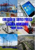CONCESSÃO DE SERVIÇO PÚBLICO E AGÊNCIA REGULADORA