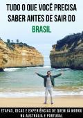 TUDO O QUE VOCÊ PRECISA SABER ANTES DE SAIR DO BRASIL