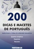 200 Dicas e Macetes de Português