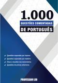 1000 Questões de Português Comentadas