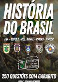 Ebook de questões de História do Brasil