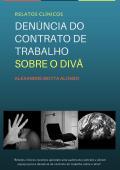 DENÚNCIA DO CONTRATO DE TRABALHO SOBRE O DIVÃ