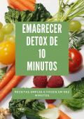 DETOX DE 10 MINUTOS
