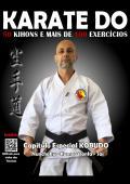 KARATE DO - 50 KIHONS PARA TREINAMENTO E EXAME DE FAIXA