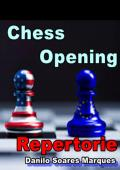 CHESS OPENING REPERTOIRE