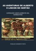 AS AVENTURAS DE ALBERTO E LINCON NO SERTÃO