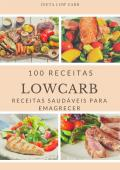 100 Receitas Lowcarb