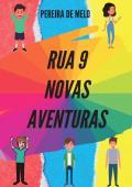 Rua Nove Novas Aventuras