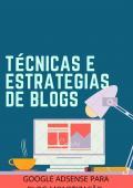 TECNICAS E ESTRATEGIAS DE BLOGS