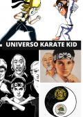 Universo Karate Kid