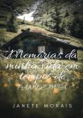 Memórias da minha vida